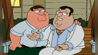 Family Guy: There's Something About Paulie