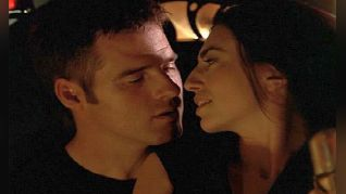 Farscape: Look at the Princess, Part 1: A Kiss Is But a Kiss