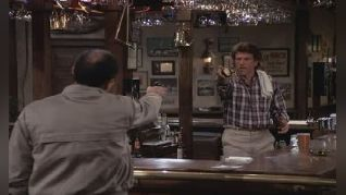 Cheers: Sam Turns the Other Cheek