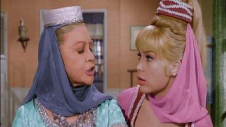 I Dream of Jeannie: What House Across the Street?