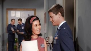 I Dream of Jeannie: My Master, the Thief