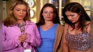 Charmed: Sleuthing With the Enemy