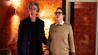 Doctor Who: The Zygon Invasion