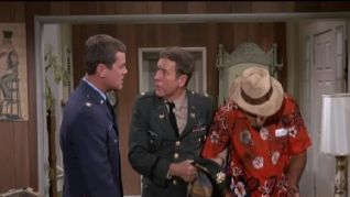 I Dream of Jeannie: The Mad Home Wrecker