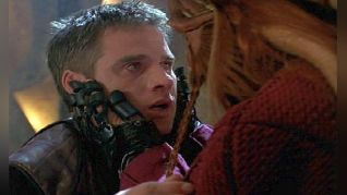 Farscape: Liars, Guns and Money, Part 3: Plan B