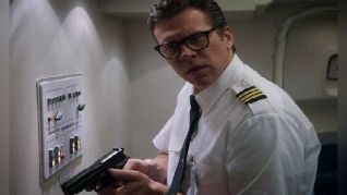 Angie Tribeca: Murder in the First Class