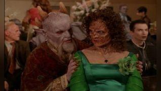 Buffy the Vampire Slayer: Crush