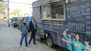 Wahlburgers: Brooklyn Bound Burgers