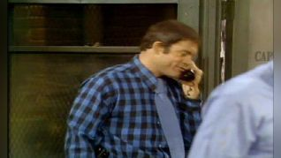 Barney Miller: Happy New Year