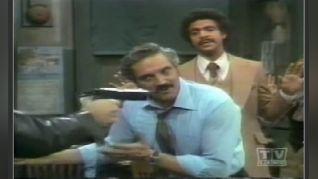 Barney Miller: Hostage