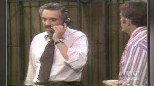 Barney Miller: Wojo's Problem