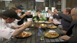 Wahlburgers: The Fenway Way Back