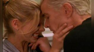 Buffy the Vampire Slayer: Forever