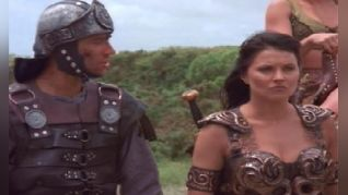 Xena: Warrior Princess: One Against an Army