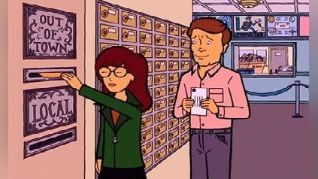Daria: The Story of D