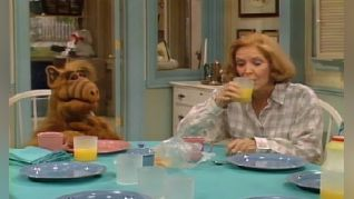 ALF: Mother and Child Reunion