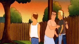 King of the Hill: Hank's Back Story