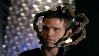 Farscape: Thanks for Sharing