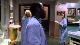 ER: Night-Shift