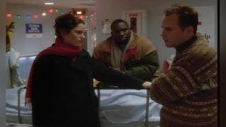 ER: Homeless for the Holidays