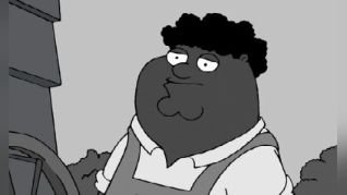 Family Guy: Peter Griffin: Husband, Father...Brother?