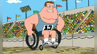 Family Guy: Ready, Willing, and Disabled