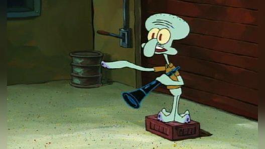 SpongeBob SquarePants: The Secret Box