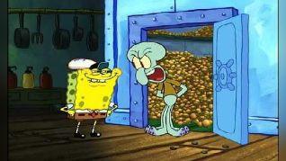 SpongeBob SquarePants: Just One Bite