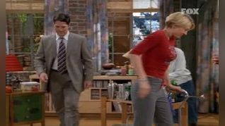 Dharma & Greg: Without Reservations