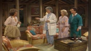 The Golden Girls: The Engagement