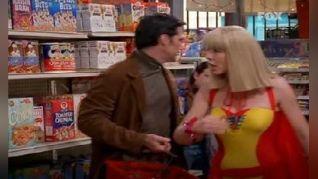 Dharma & Greg: It's a Bird, It's a Plane, It's... My Wife