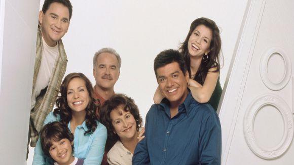 George Lopez [TV Series]