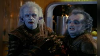 Farscape: I-Yensch, You-Yensch