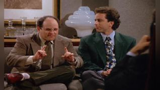 Seinfeld: The Pitch