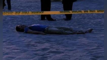 CSI: Miami: Just One Kiss