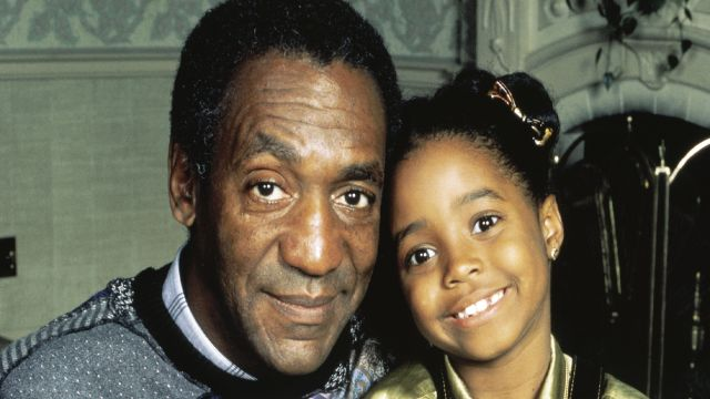 The Cosby Show [TV Series]