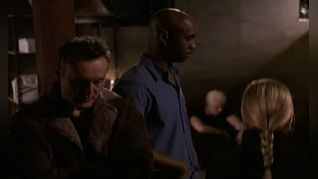 Buffy the Vampire Slayer: Conversations With Dead People
