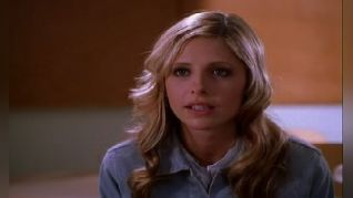 Buffy the Vampire Slayer: Never Leave Me