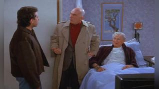 Seinfeld: The English Patient