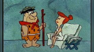 The Flintstones: The Good Scout