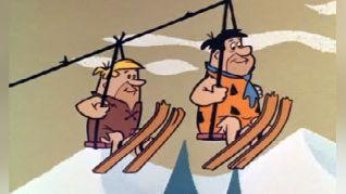 The Flintstones: Here's Snow in Your Eyes