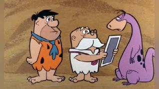 The Flintstones: The X-Ray Story