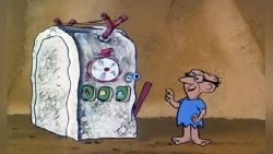The Flintstones: Time Machine