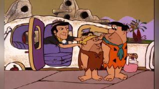 The Flintstones: The Rolls Rock Caper