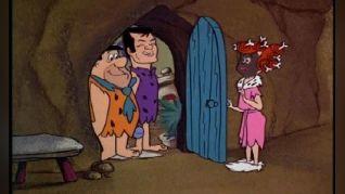 The Flintstones: The Return of Stoney Curtis