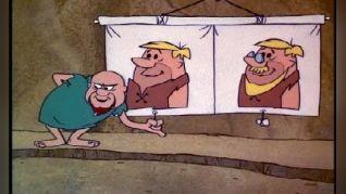 The Flintstones: The Stonefinger Caper