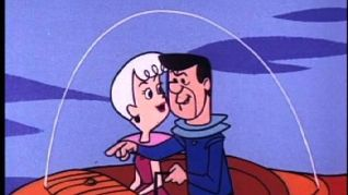 The Jetsons: The Space Car