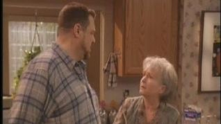 Roseanne: Arsenic and Old Mom