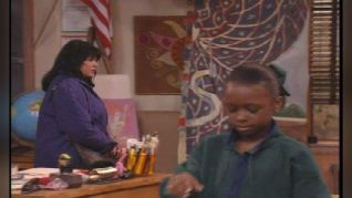 Roseanne: White Men Can't Kiss
