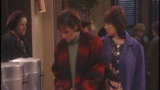 Roseanne: My Name Is Bev